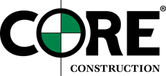 core contruction new orleans ready mix client