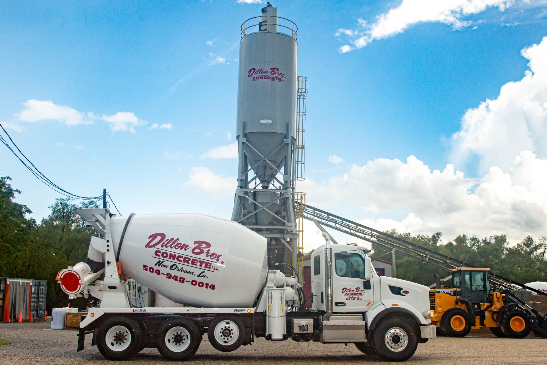 dillon_bros_ready_mix_truck_4
